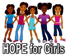 HOPEforGirls